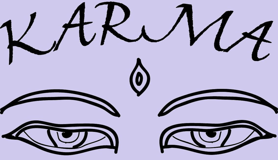 Buddhism Basics Karma Pt 2 Soka Creation